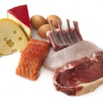 Animal Protein Foods