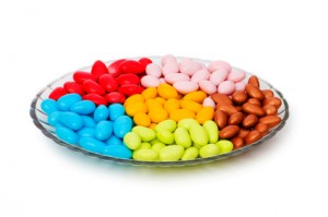 artificial food colors