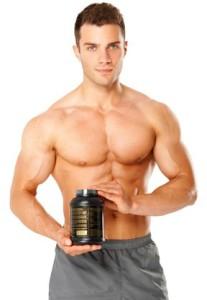 Collagen Supplement & Muscle Mass