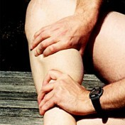 calf cramps