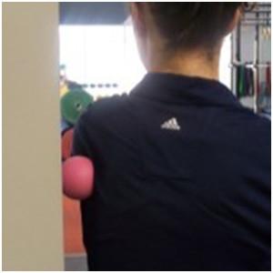 shoulder pain cause