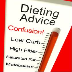 dieting advice
