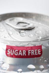 diet soda make you fat