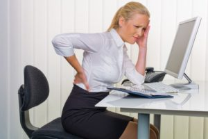 relieve hip pain after sitting