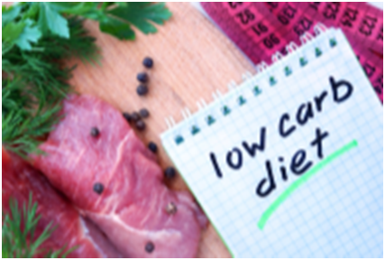 are low carb diets healthy