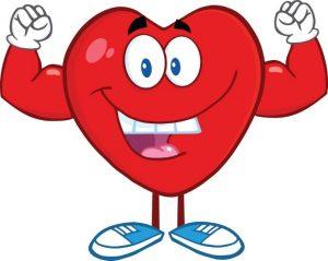 viatmin k and heart disease