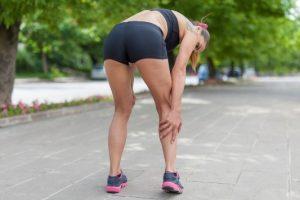 calf cramps remedy
