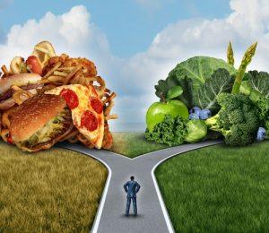 diet mental health teens choices