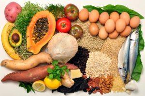 diet mental health teens vegetables