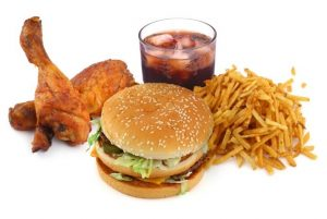 does processed food cause cancer junk foods