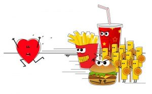 Fast Food Dangers