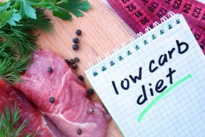 how much carbohydrates should we eat low-carb