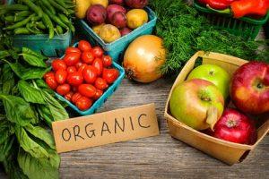 organic foods decrease cancer risk