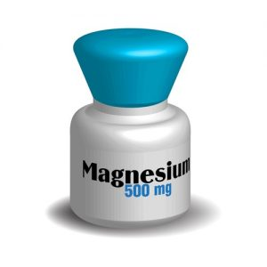 does magnesium optimize vitamin d levels
