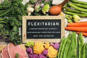 flexitarian diet to lose weight