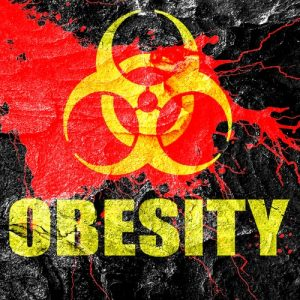 are heart attacks increasing in young women obesity