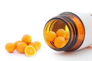 vitamin c and blood sugar pills