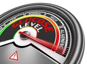 gluclose measurement