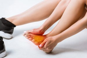 Foot Pain Plantar Fasciitis