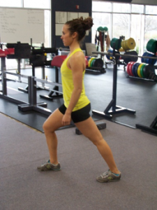 Stretch For Gastrocnemius Muscle