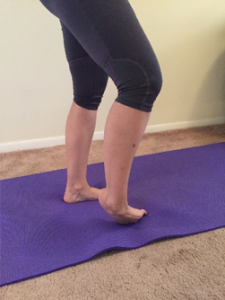 Stretch For Tibialis Anterior Muscle